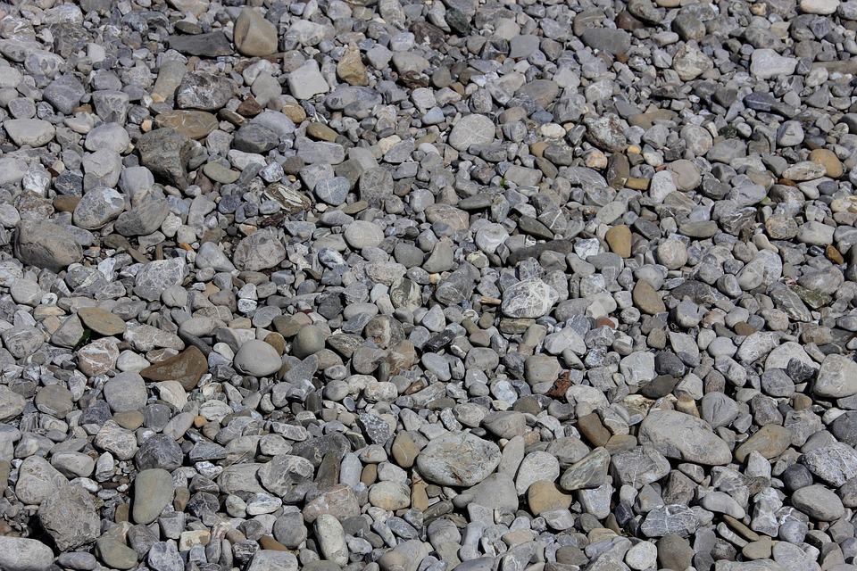 Stones, Pebble, Background, Surface, Pebbles, Structure