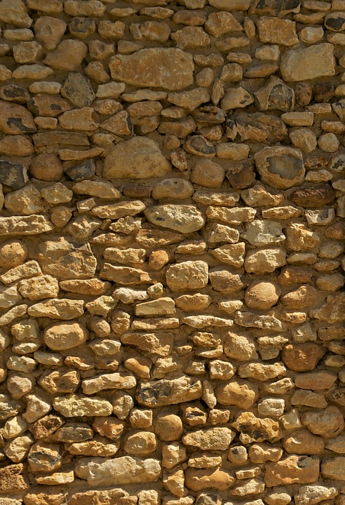Wall, Stones, Background, Texture, Pattern