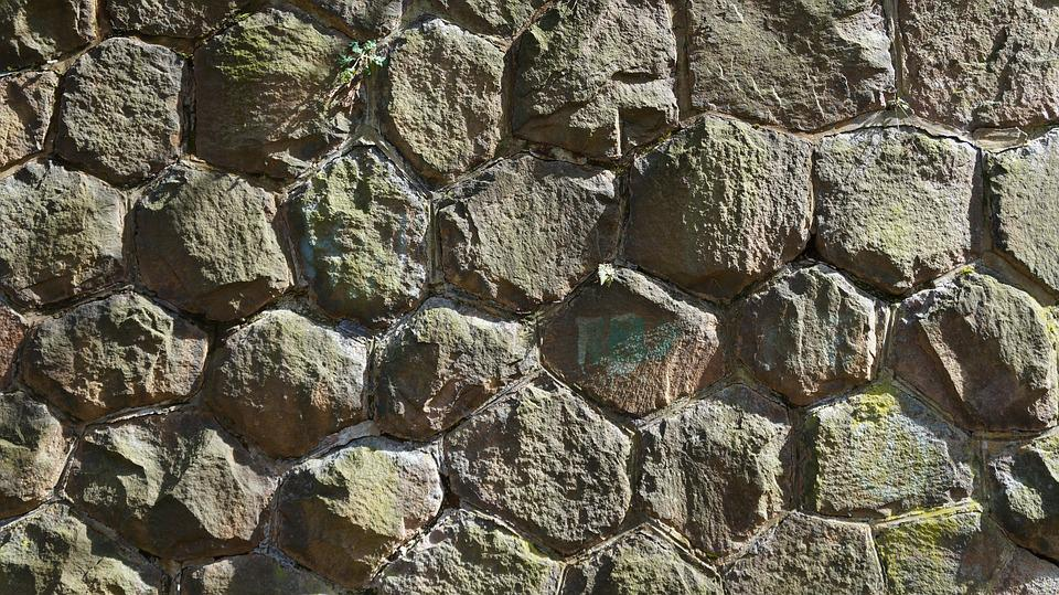 Stones, Background, Wall, Structure