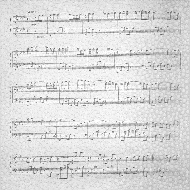 free music paper