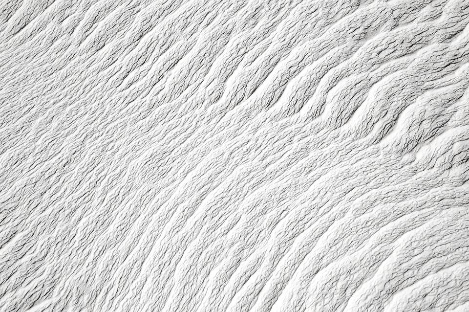 Texture Travertine, Background, Template, White Stone
