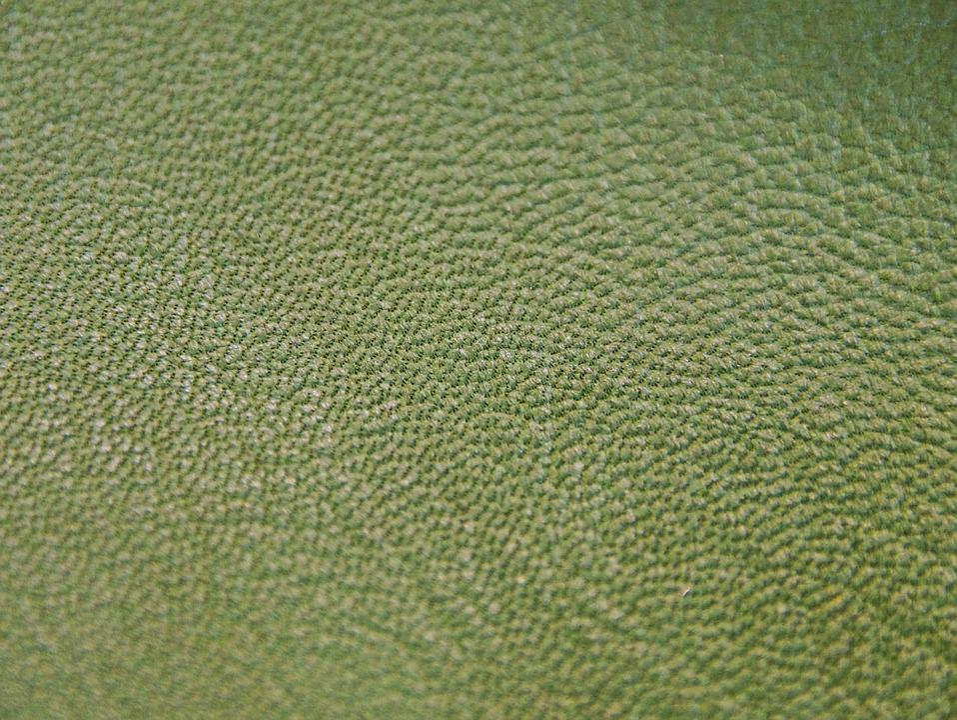 Leather, Bluish, Texture, Structure, Background