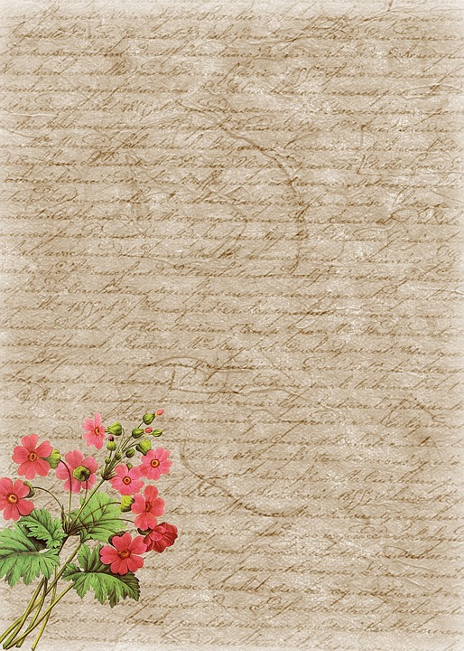 Background, Scrapbooking, Paper, Texture, Scrapbook