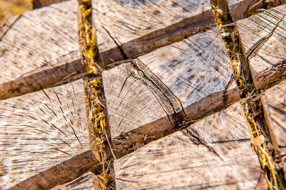 Background, Brown, District, Section, Detail, Timber