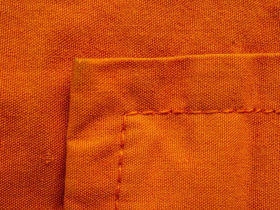 Fabric, Seam, Structure, Pattern, Tissue, Background