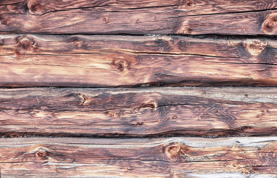 Wood, Background, Texture, Wall, Boards, Grain, Brown