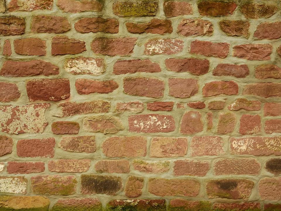 Wall, Stone, Stone Wall, Texture, Background, Wallpaper