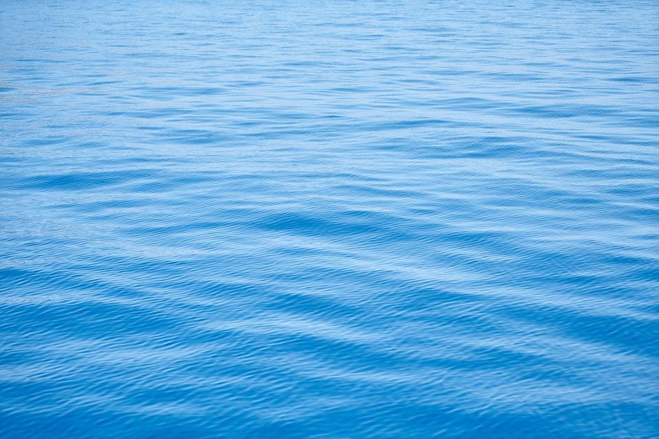 Texture, Pattern, Background, Marine, Water, Ocean