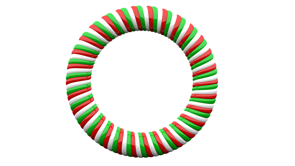 Spiral, Wheel, Colors, The Background, Background