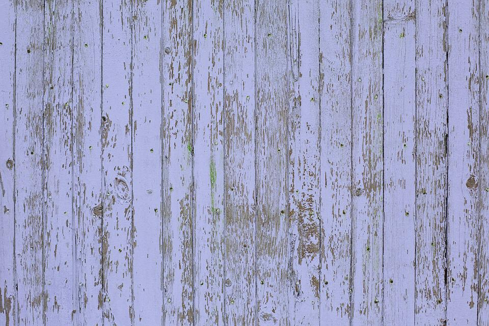Wood, Texture, Barn, Lavender, Background