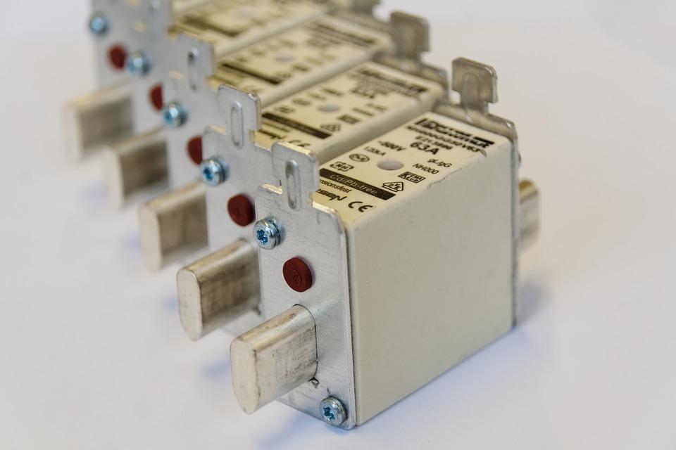 Backup, Protection, Nh-fuse, Nhsicherung