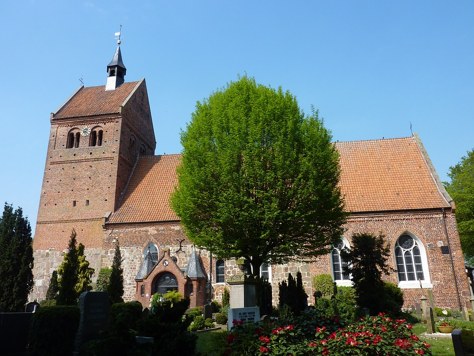 Bad Zwischenahn, St Johannes, Church, Religious