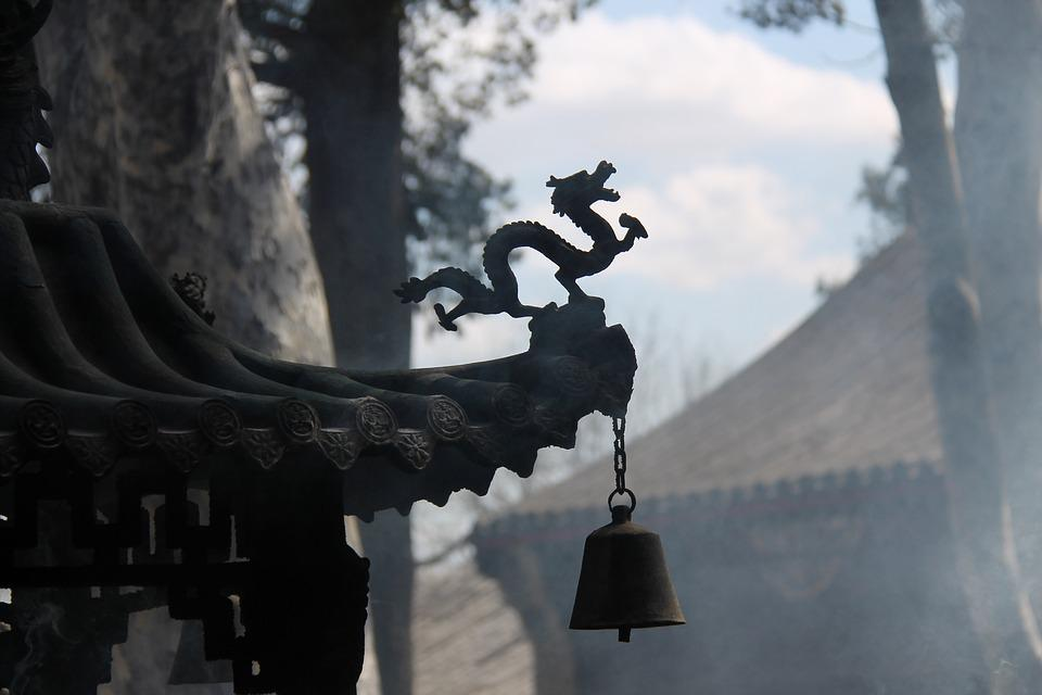 Outdoor, Badachu, The User-le, Beijing, Nature