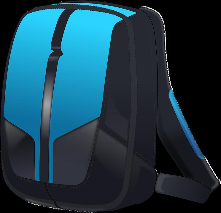 Backpack, Bag, Travel, Vacations