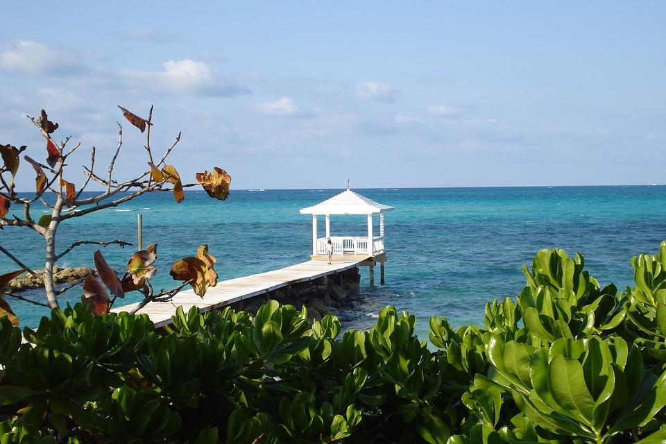 Nassau, Bahamas, Sand Port, View, Caribbean, Paradise