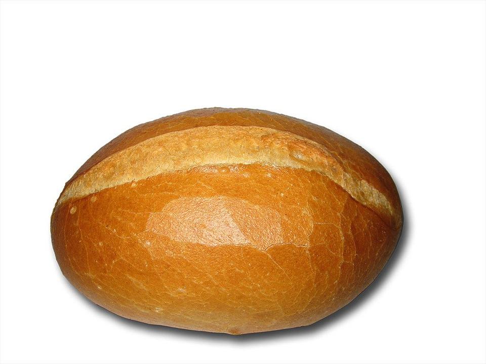 Roll, Bread, Crispy, Bake, Pastries
