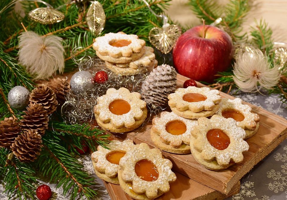 Cookie, Christmas Cookies, Cookies, Bake, Christmas