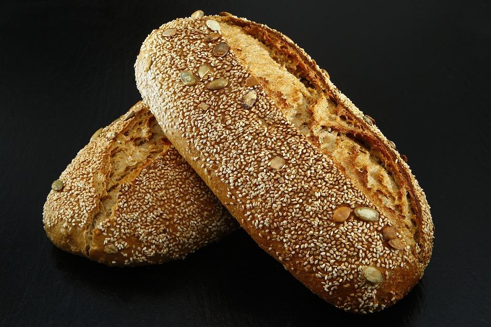 Bread, Baker, Craft, Food, Oven, Freshly Baked