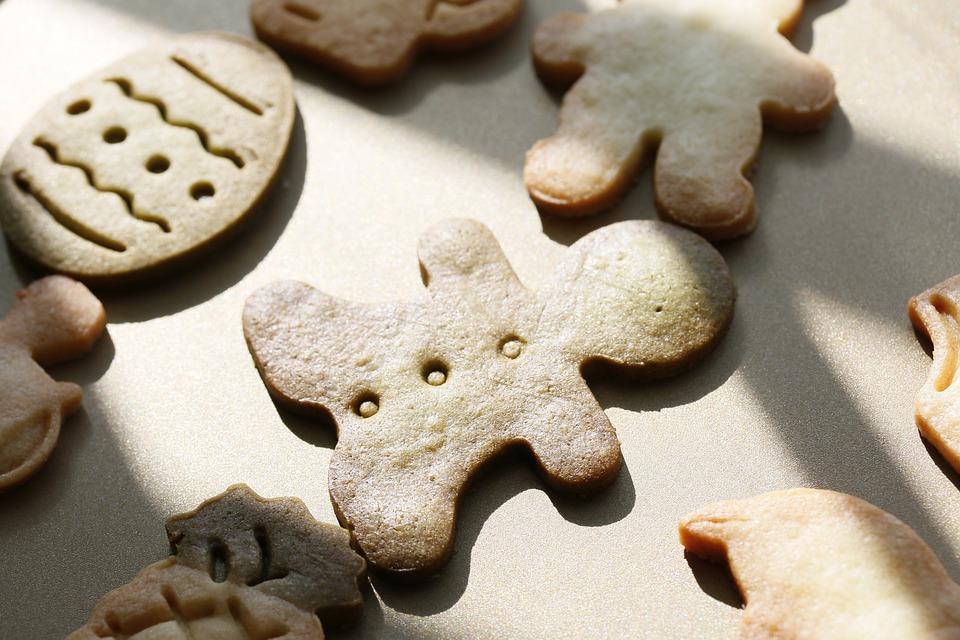 Biscuit, Animal Crackers, Gourmet, Baking