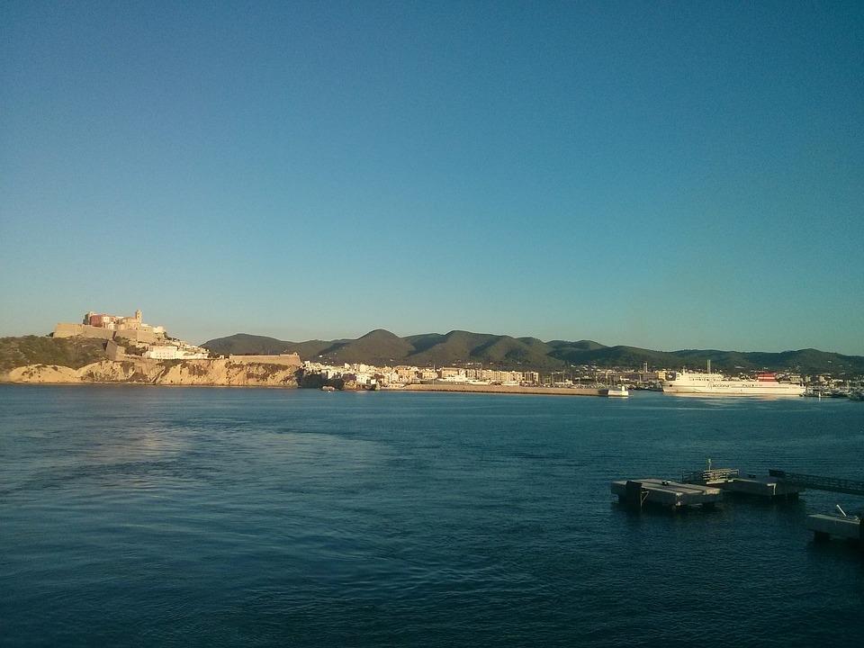 Ibiza, Eivissa, Balearic Islands