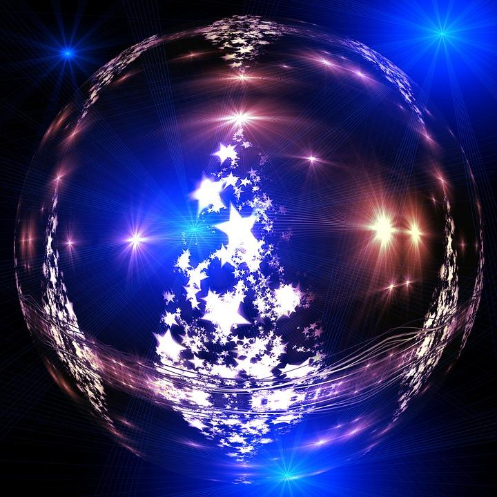 Ball, Christmas Ornament, Christmas, Atmosphere, Advent