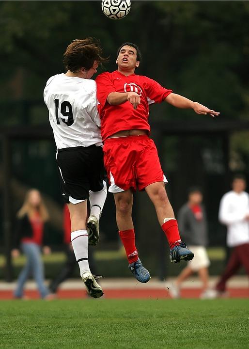 Soccer, Football, Sport, Ball, Game, Player, Field