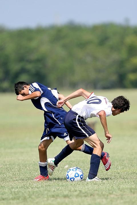 Soccer, Football, Player, Sport, Ball, Game, Field