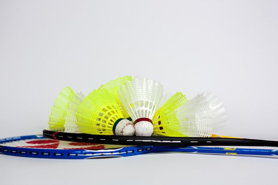 Badminton, Ball, Balls, Ball Sports, Sport, Leisure