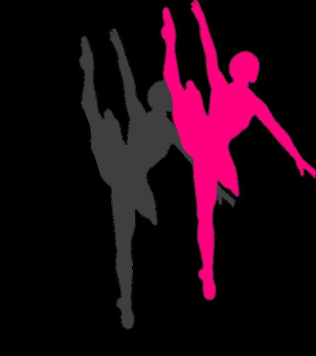 Ballet, Ballerina, Dance, Dancer, Girl, Female