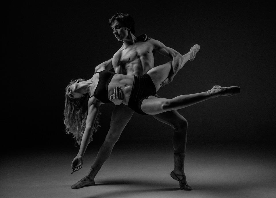 Adult, Ballerinas, Ballet, Ballet Dancers