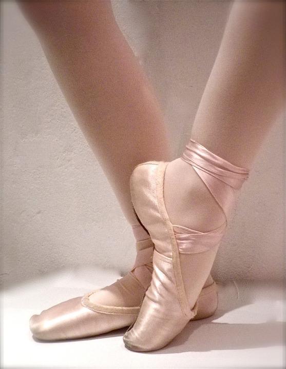 Dance, Ballet, Dancers