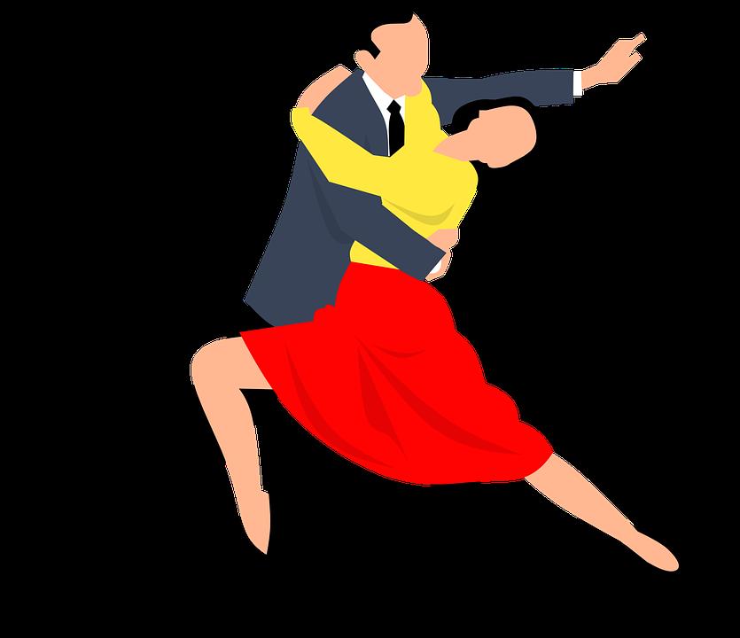 Music, Dance, Tango, Man, Dancer, Ballet, Salsa, Samba