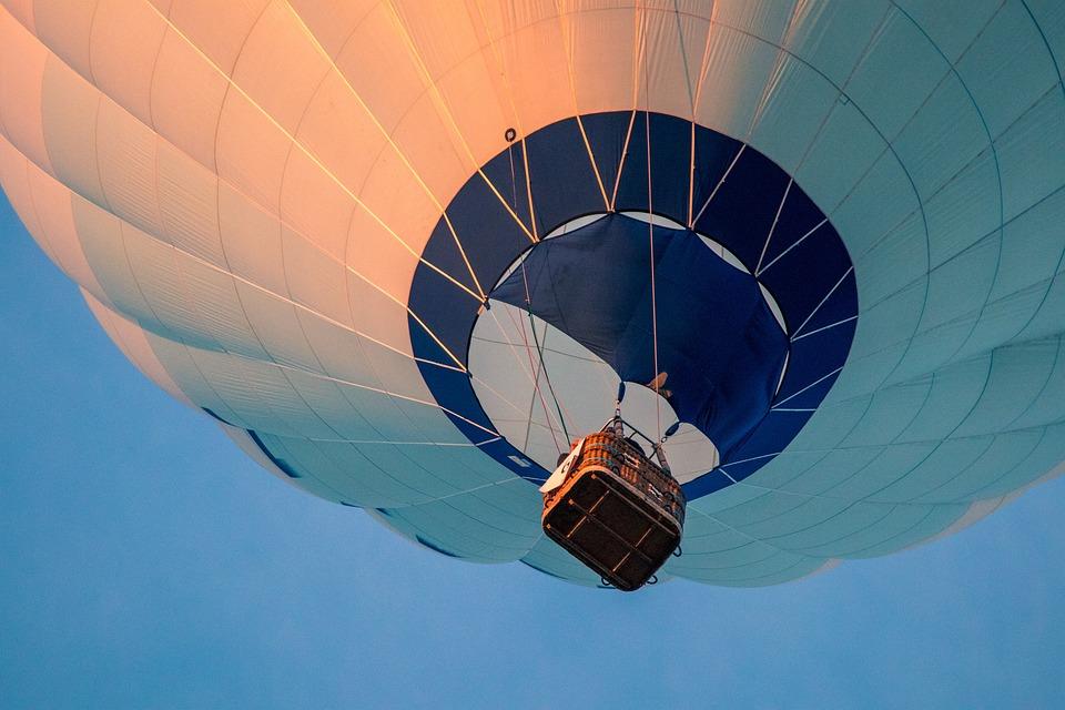 Hot Air Balloon, Ballooning, Air Sports, Balloon, Sky