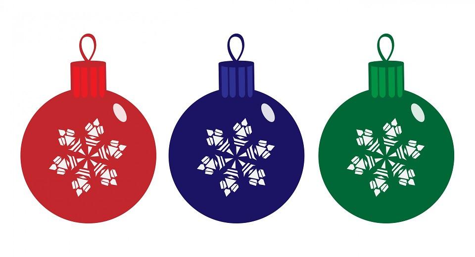 Christmas, Bauble, Baubles, Balls, Decoration