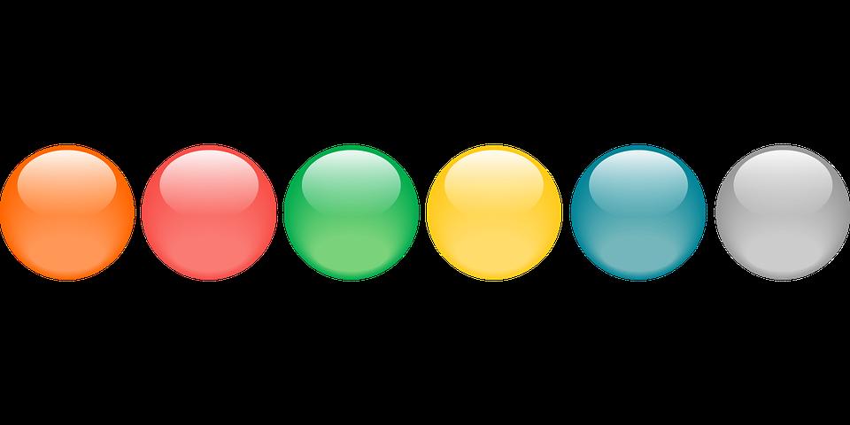 Ball, Balls, Glass, Glow, Glowing, Shiny, Sphere