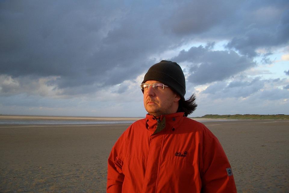 North Sea, Weather, North, Baltic Sea, Coast