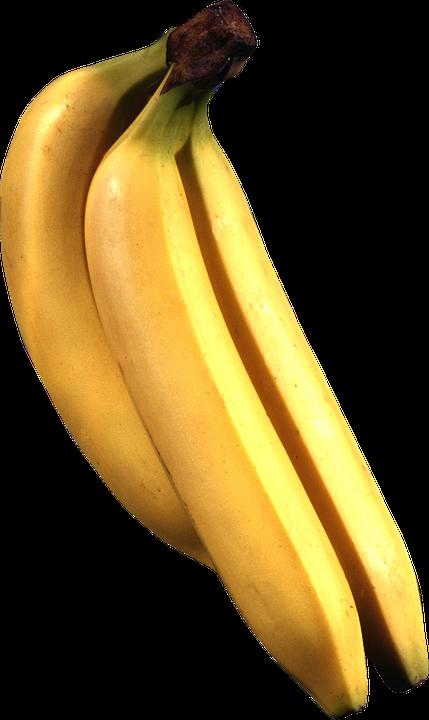 Fruits, Tree, Banana