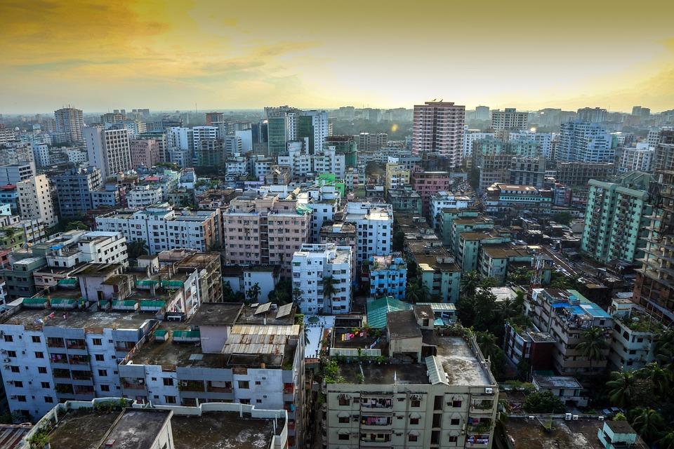 Banani, Dhaka, Bangladesh