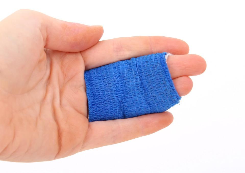 Accident, Aid, Band, Bandage, Bleed, Bone, Broken, Burn