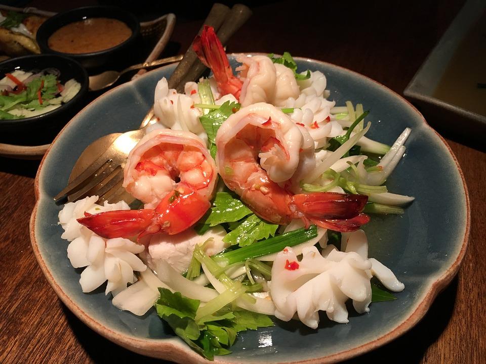 Eat Thai, Fish, Bangkok, Food, Delicious, Eat, Healthy
