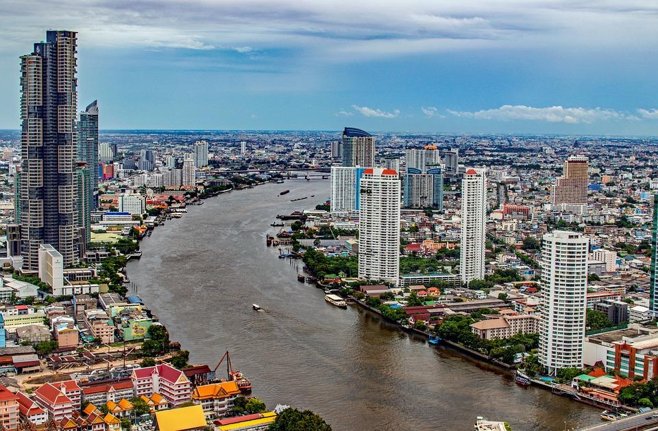 Bangkok, Asia, Thailand