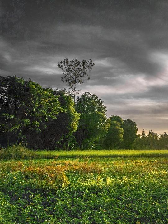 Cloud, Beauty, Nature, Bangladesh