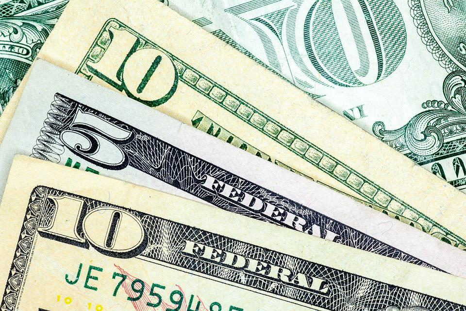 American, Bank, Banking, Banknote, Bill, Business, Cash