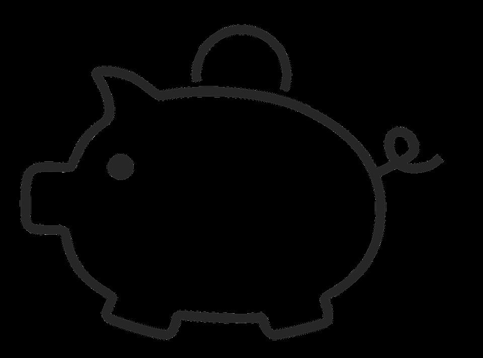 Piggy Bank, Piggybank, Money, Piggy, Bank, Financial