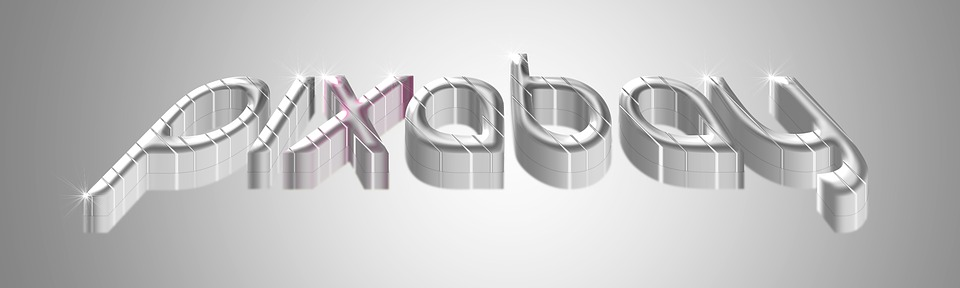 Banner, 3d, Three Dimensional, Background