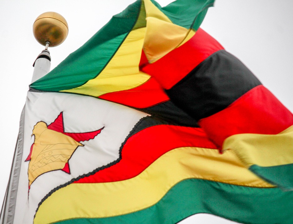 Flag, Wind, Freedom, Patriotism, Banner