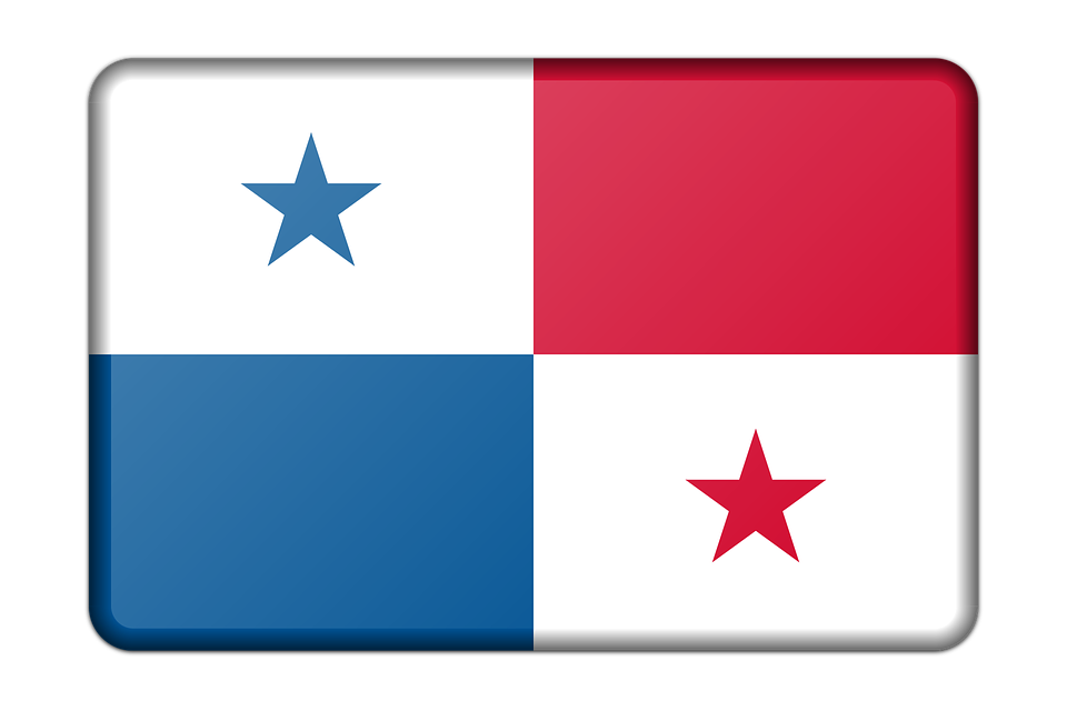 Banner, Decoration, Flag, Panama, Sign, Signal, Symbol