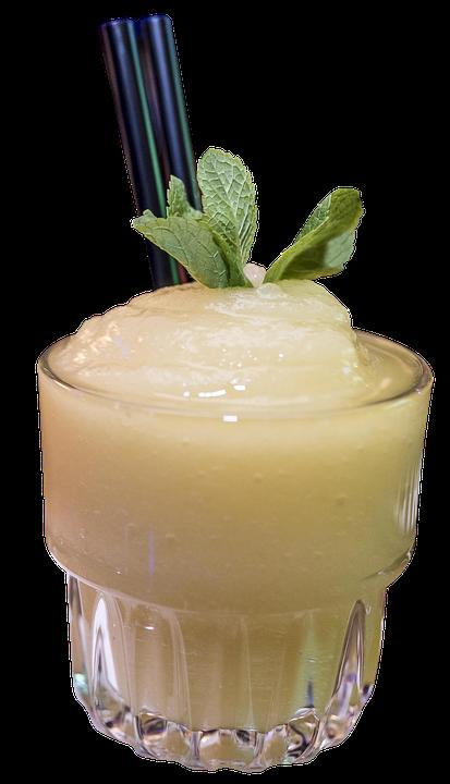 Fruit Daiquiri, Cocktail, Alcohol, Bar, Drink, Fruit