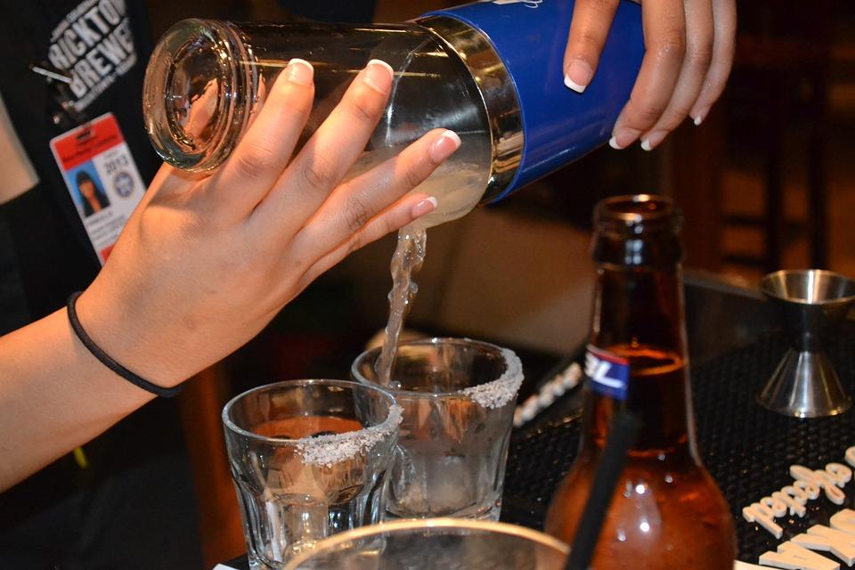 Drinks, Bar, Cocktails, Alcohol, Beverage