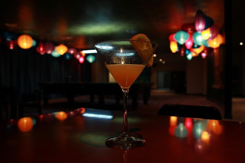Bar, Cocktail, Travel